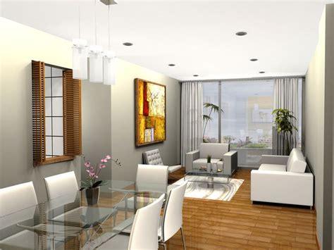 decorar salon pequeño barato como decorar un salon alargado crea contrastes en el