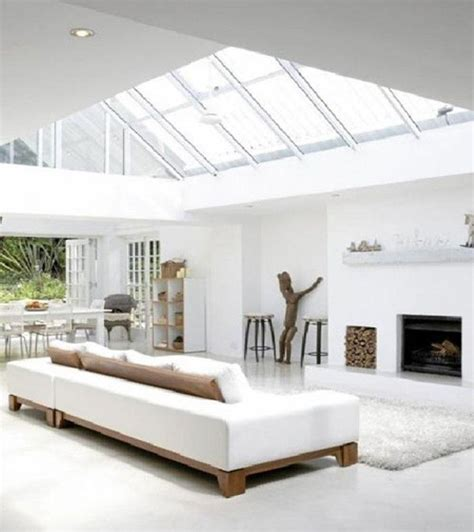 white livingroom stunning all white living room design all white living