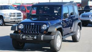 navy blue jeep wrangler unlimited