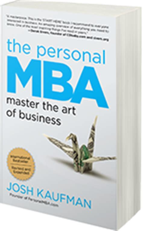 Best Mba Books Free by The Personal Mba Recommended Reading List 99 Best