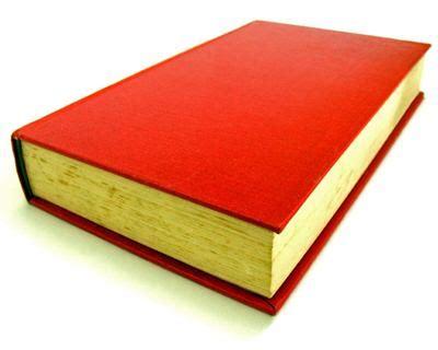libro one busco un libro pero no s 233 el 187 un libro rojo creo