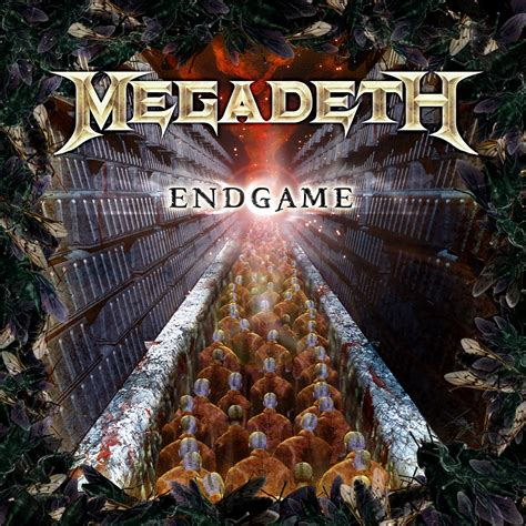 The Endgame endgame megadeth listen and discover at last fm