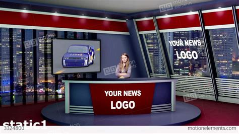 free after effects news template free studio after effects templates