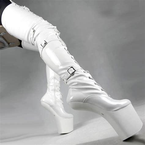 size 12 high heel boots popular thigh high boots size 12 buy cheap thigh high