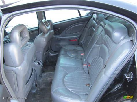 how it works cars 1997 pontiac bonneville seat position control 2001 pontiac bonneville ssei rear seat photos gtcarlot com