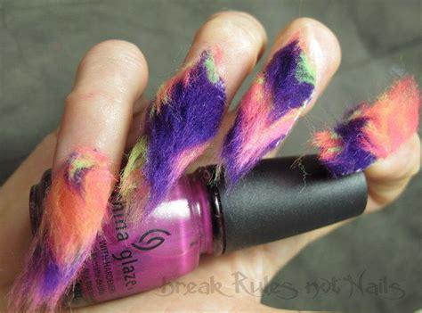 imagenes de uñas pintadas de justin bieber 12 modelos de u 241 as pintadas de forma creativa