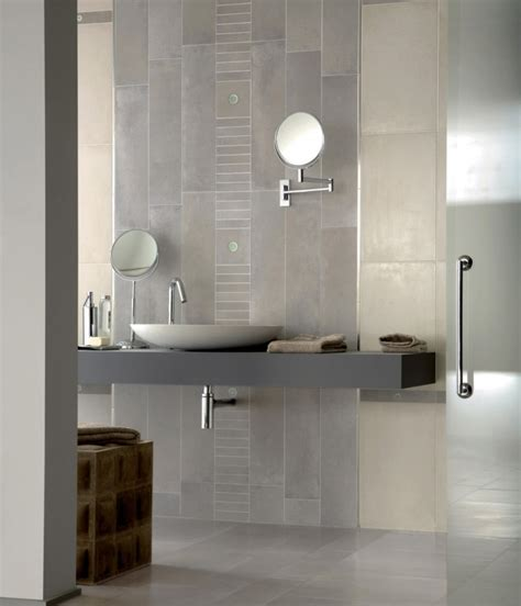 Bathroom Ceramic Wall Tile Ideas 30 Ideas On Using Polished Porcelain Tile For Bathroom Floor