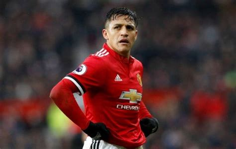 alexis sanchez to manchester united guilty of tax evation mu striker sentenced to 16 months