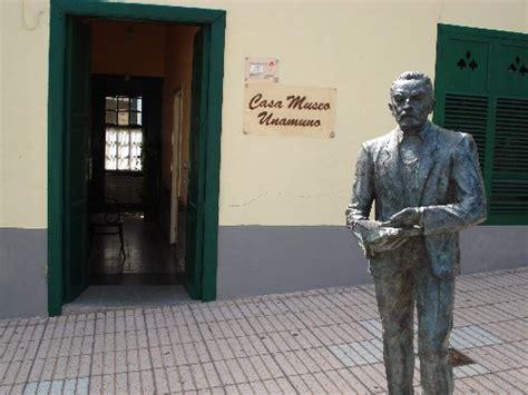 casa museo unamuno casa museo unamuno en fuerteventura