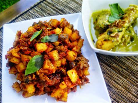 membuat kentang goreng mudah resep sambal goreng kentang ati ampela khas lebaran cara
