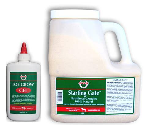 supplement kit sbs hoof supplement kit sbs equine products