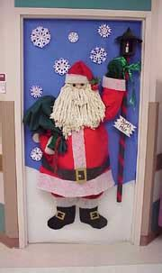 3d christmas door decoration bulletin boards door decorations