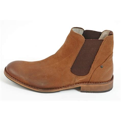 camel boots camel active lagos boot s pull on boot leather