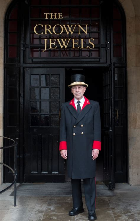 the jewel house bob paice warden of the jewel house pearly pride spitalfields life