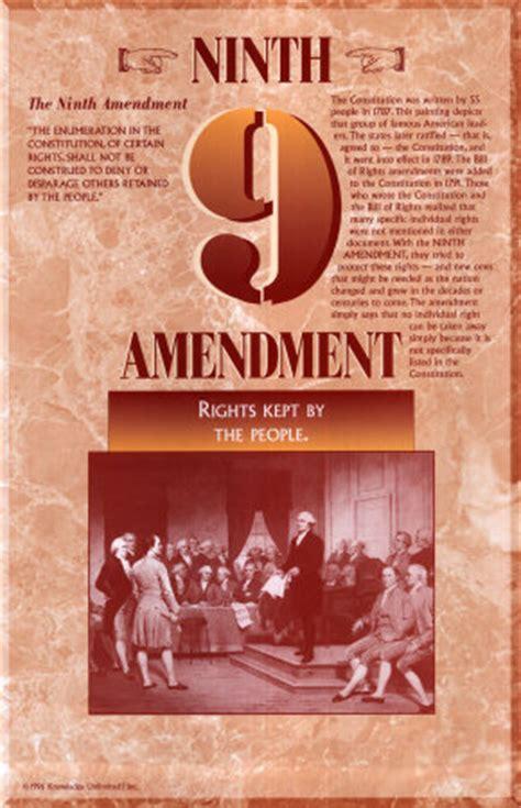 constitutional amendments and landmark supreme court cases