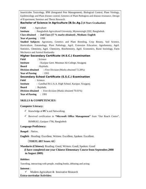 Application Manager Sle Resume by Professional National Sales Manager Resume Template Page 3
