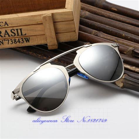 Kacamata Hitam Sunglass Kacamata Gaya Fashion Pria Wanita 1 dijual panas 2015 gaya klub coating kacamata hitam untuk pria dan wanita busana unisex kacamata