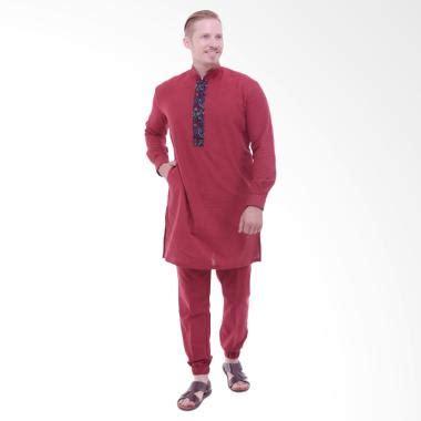 Setelan Anak Koko Turki Kt Marun jual zaidan tm0042017 setelan pakaian muslim pria merah marun harga kualitas
