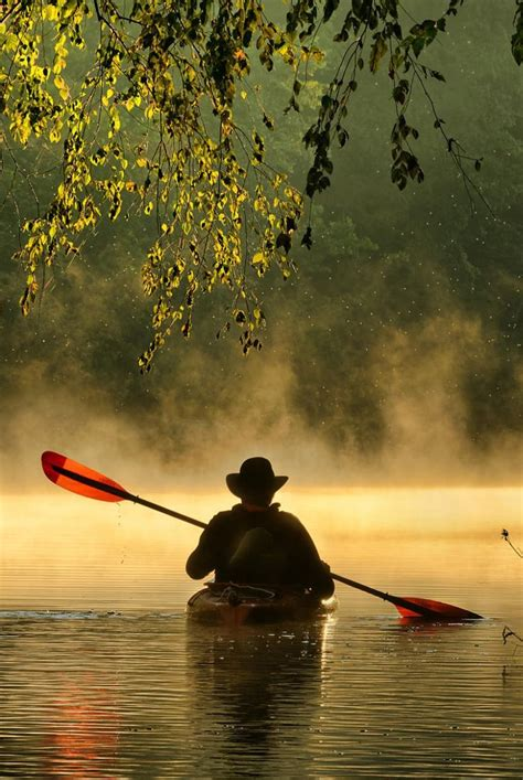 kayak boats nature 113 best canoes kayaks row boats images on pinterest