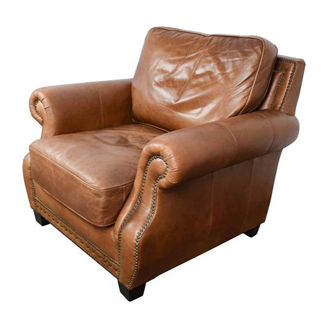 used leather armchair used leather chairs floors doors interior design