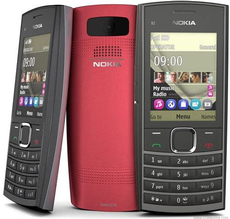 Lihat Hp Nokia E63 nokia x2 05 pictures official photos