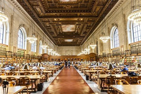 new york library reading room nypl reading catalog rooms reopen