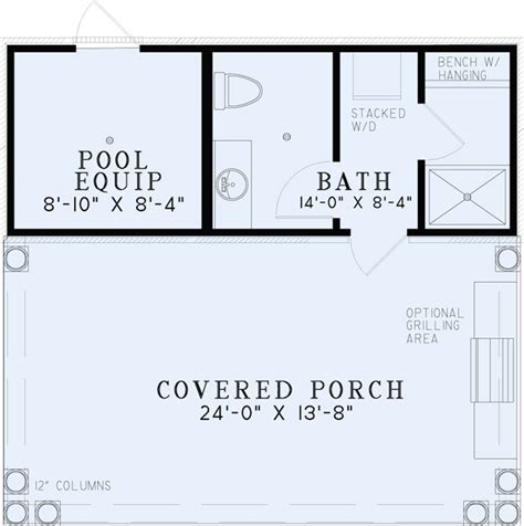 house plans with pool house guest house best 20 pool house plans ideas on small guest