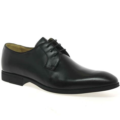 steptronic faro mens formal shoes leather charles clinkard