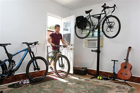 indoor bicycle storage mountain bike action magazine how to indoor bike
