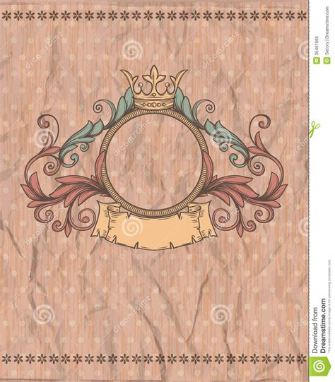 vintage wedding card background images vintage retro label royalty free stock image image 35461666