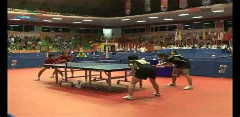 Meja Tenis Meja 1 Set tenis meja sejarah hingga sai ke indonesia history of tennis table berbagaireviews
