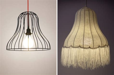 knitted light shade knitted l ideas diy inspiration