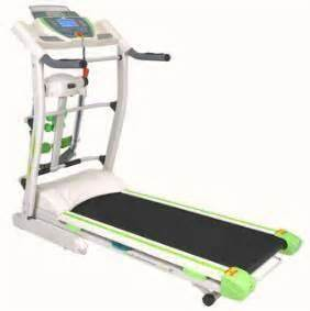 Alat Fitness Treadmill Manual 2 Fungsi Monitor Elektrik Orange treadmill elektrik tl 9003 d bandung fitness