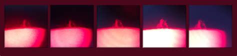 Ha Solar Observing Quark First Light 17 6 17 Rosliston 1st Light Solar