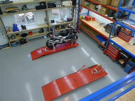 Motorcycle Workshop Layout Ideas | motorcycle shop layout www pixshark com images