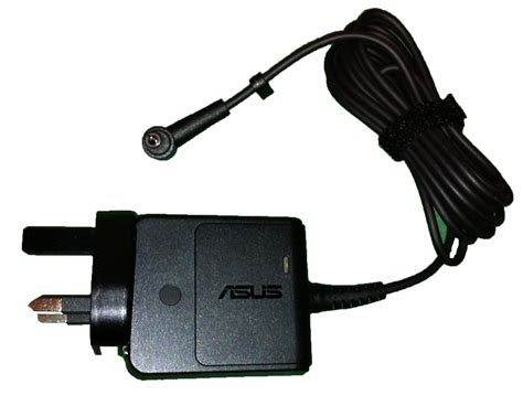 Asus Laptop Power Plugged In Not Charging asus 19v 1 75a laptop charger ad891m21 type 13462 asus 19v 1 75a charger asus 19v 1 75 ac