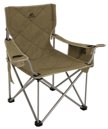 collapsible cing furniture outdoor world sporting goods king kong folding chair