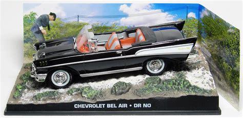 Dr No Bond Car by Bondcar Jp 033 Chevrolet Bel Air Dr No Bondcar Jp