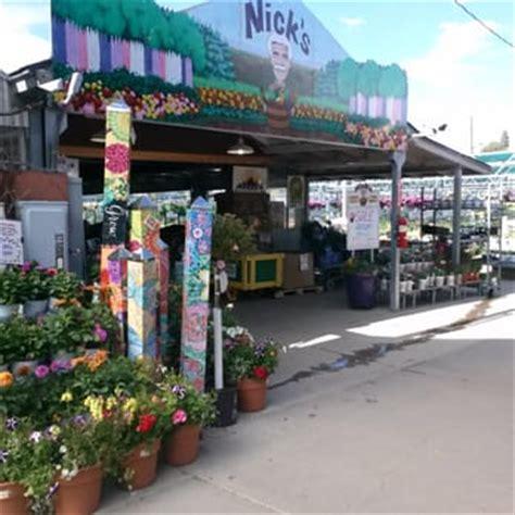 Garden Mall Market by Nick S Garden Center Farm Market 53 Photos Gardening