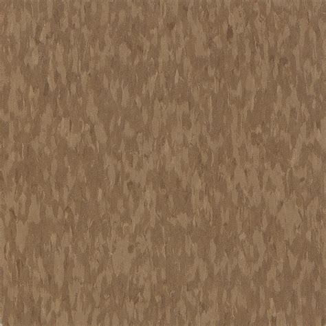 Vct Kitchen Floor - armstrong imperial texture vct 12 in x 12 in humus standard excelon commercial vinyl tile 45