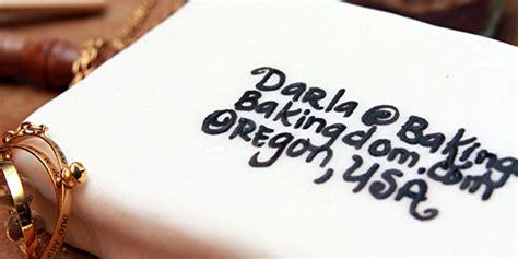 Hogwarts Acceptance Letter Cookie hogwarts acceptance letter cookies by sugar bean bakers