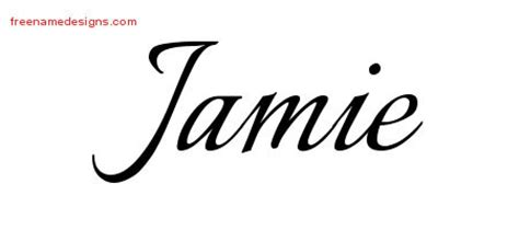 jamie archives page 2 of 3 free name designs