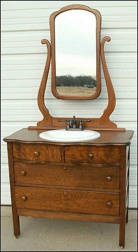 antique dresser bathroom vanity 1000 ideas about antique dressers on pinterest dressers