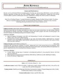 Sle Resume Child Care Worker by Teachers Assistant Resume In Nj Sales Lewesmr
