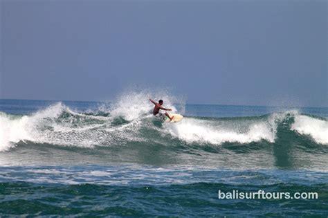 kuta beach bali surf tours
