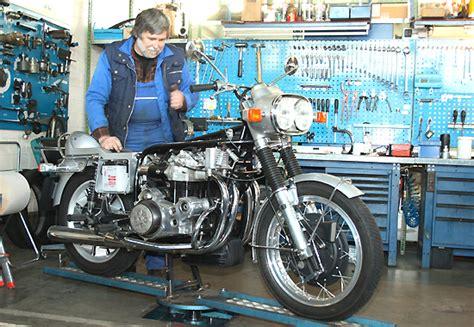 Motorrad Ersatzteile L Neburg by Dbh Motorradtechnik M 252 Nch 4 Motorradbau Ein Bericht Von