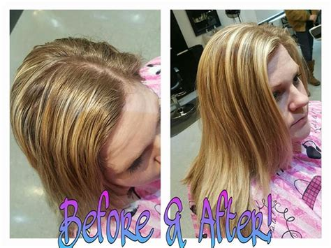 the beautiful mall call and book appointments at hair this beautiful full head highlight done by bri call and