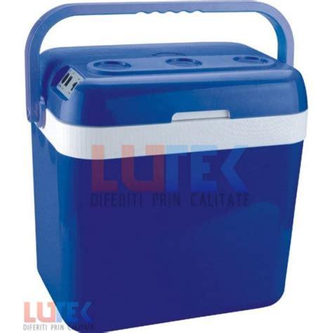lada led 220v lada frigorifica portabila cu alimentare 12v 220v 24l
