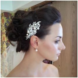 Wedding Hair With Quiff by Choosing The Best Wedding Hairstyles By Aimee Call