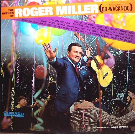 king of the polled: roger miller singles